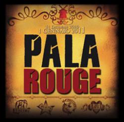 PaLab - PalaRouge
