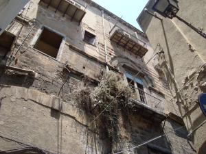 Sequestrato Palazzo Galletti di Santa Marina