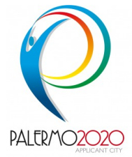 Palermo 2020 - applicant city