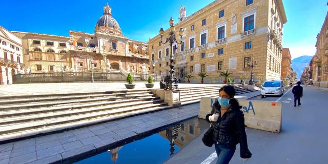 Alcune previsioni scomode sulla fase 2 del Coronavirus in Sicilia e a Palermo