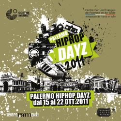 """""""Palermo Hip Hop Dayz"""""""