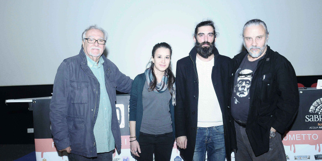 """""""Palermo Horror Fest"""", alcune precisazioni"""