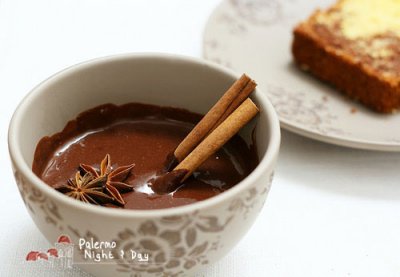 Palermo Night&Day, la cioccolata e il tè