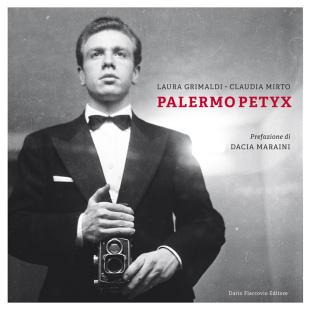 """Laura Grimaldi e Claudia Mirto - """"Palermo Petyx"""""""