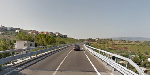 Palermo - Sciacca chiusa e poi riaperta