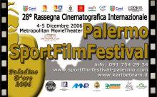 """Palermo SportFilmFestival"""