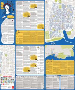 La mappa Use-It di Palermo
