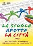 """""""Palermo apre le porte. La scuola adotta la città"""""""