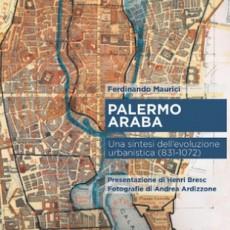 "Ferdinando Maurici - ""Palermo araba"""