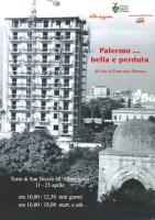 """""""Palermo...bella e perduta"""""""