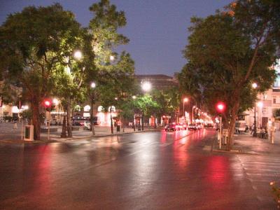 Palermo: vivibile fuori stagione