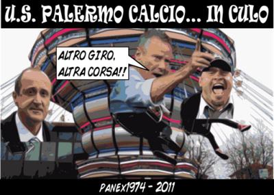 Palermo calcio...