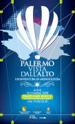 """""""Palermo vista dall'alto"""""""