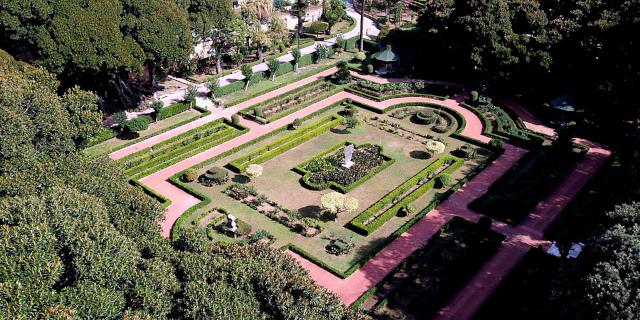 Parco Orléans