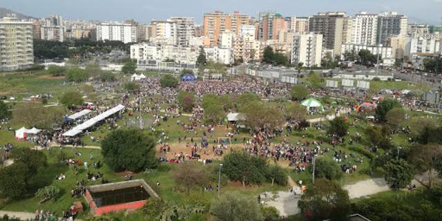 Parco Uditore