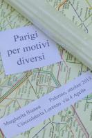 """Margherita Bianca - """"Parigi per motivi diversi"""""""