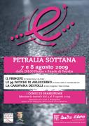 """Petralia Arteria Festival 2009"""