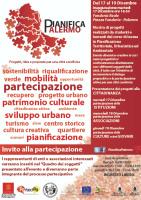 """""""Pianifica Palermo"""""""