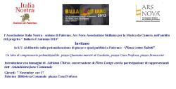 """""""Piazze come Salotti"""""""