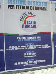 Manifesto del congresso del Pid