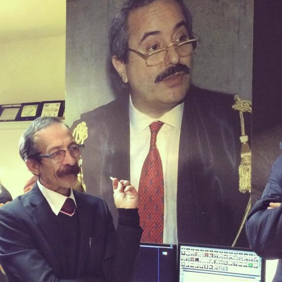 Un giorno a Telejato: ho conosciuto Pino Maniaci