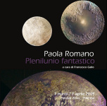 "Inaugura ""Plenilunio fantastico"""