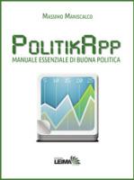 "Massimo Maniscalco - ""Politikapp"""