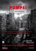 """""""Pompei"""" al cinema anche a Palermo"""