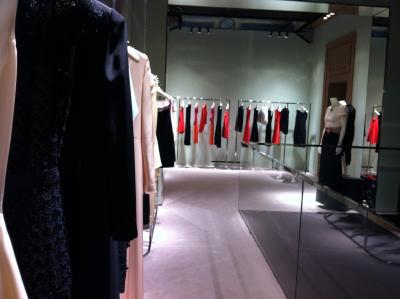 Open Prada, vip e volti noti all'inaugurazione: le foto