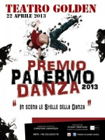"""""""Premio Palermo Danza"""""""