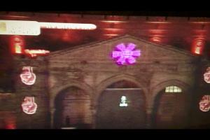 """Polemica per i loghi del """"Pride"""" sulla Cattedrale per il """"Festino"""""""