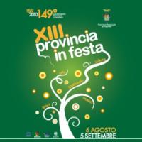 """Provincia in festa"""