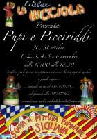 """""""Pupi e Picciriddi"""""""