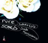 "Laura Lala e Sade Mangiaracina - ""Pure songs"""