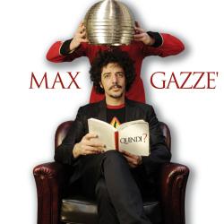 "Maz Gazzè - ""Quindi?"""