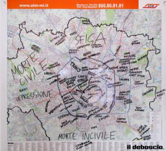 Realmap Milano