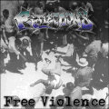 Reflections - Free violence