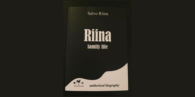 "Salvo Riina - ""Riina family life"""