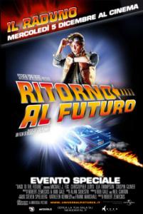"""""""Ritorno al futuro"""""""