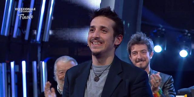 Roberto Lipari ha vinto Eccezionale veramente su LA7