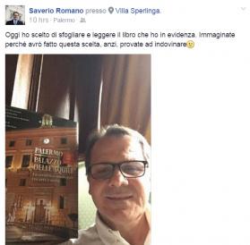 Saverio Romano si candiderà a sindaco?