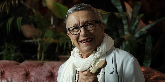 Rosanna Pirajno