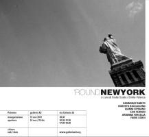 """""""'Round New York"""""""