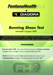 """Running Shoes Test"""