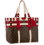 Louis Vuitton Monogram Canvas Salina GM