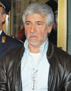 Salvatore Lo Piccolo (foto Polizia di Stato)