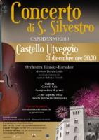 San Silvestro al Castello Utveggio