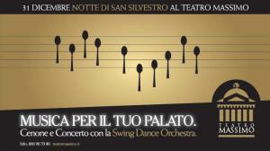 San Silvestro al Teatro Massimo
