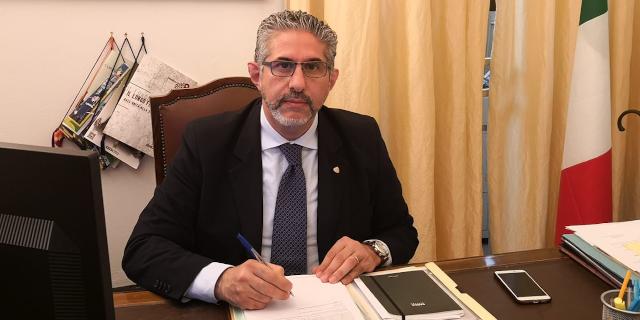 Sandro Terrani