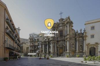 """Sant'Anna Jamming"""